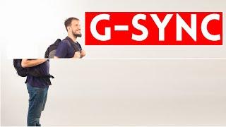 G/Free-Sync ou 1ms motion blur reduction?