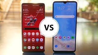 OnePlus 7T vs Samsung Galaxy S10+ - Surprise, SURPRISE?