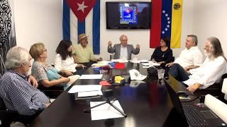 Alianza Cubano Venezolano por la Democracia