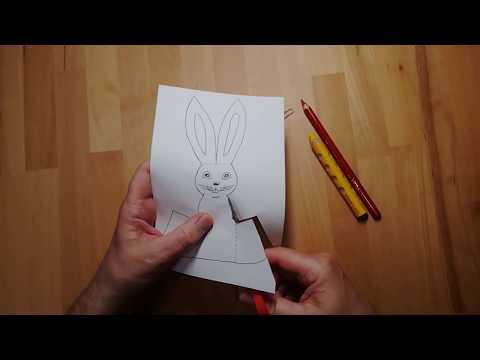 VIDEO - Hasen Helikopter - Thomas Semrau