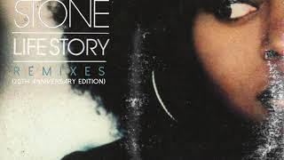 ANGIE STONE - Life Story (Booker T Dub)