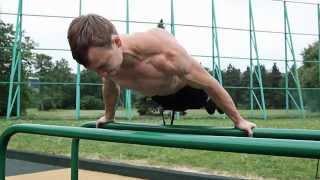 Улица - мой спортзал / Street is my gym (Владимир Садков / Vladimir Sadkov) Россия / Russia