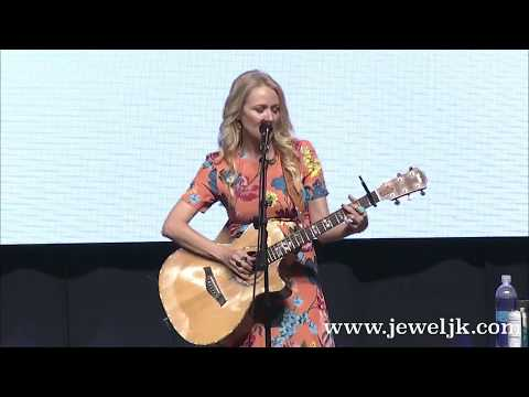Sample video for Jewel Kilcher
