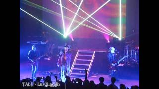Adam Lambert - Voodoo, Down the Rabbit Hole, and Ring of Fire - DC