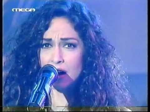 Download Άννα Βίσση - Νίκος Καρβέλας - ''Μέτρα'' - [by Kali] HD Video