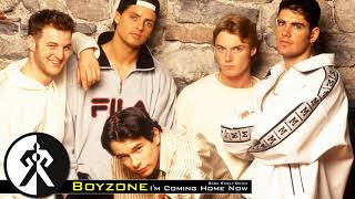 Boyzone - I'm Coming Home Now (Very Rare Early Demo)