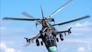 Катастрофа в Сирии: 08.05.2018  - Упал российский вертолет Ка-52 Аллигатор , двое пилотов погибли...