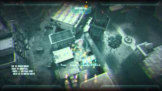 Black Ops 2: Strike Force Mission Dispatch: Tactical View Only Challenge: