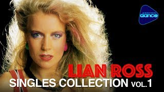 Lian Ross  -  The Maxi Singles Collection Vol 1