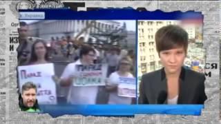 День независимости Украины глазами российской пропаганды — Антизомби, пятница, 20:20