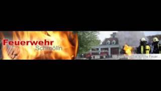 preview picture of video 'Einsatzfahrt Feuerwehr Stadt Schmölln [Brandmeldeanlage voestalpine Gutbrod (kein Fehlalarm)]'