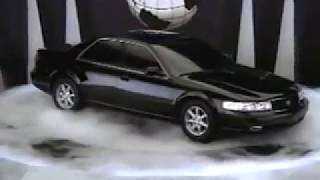 Cadillac ground problem most popular videos cadillac sts 1998 tv commercial fandeluxe Images