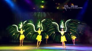 "Театр танца Алексея Велижанина ""Latina"""