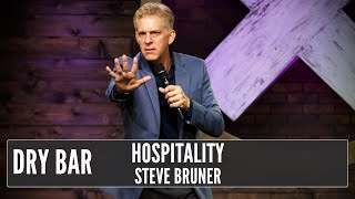 Hotels, Your Home Away From Home, Steve Bruner