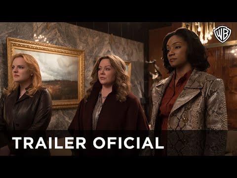Las reinas del crimen trailer