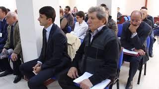 Бизнес миссия предпринимателей Пензенской области Российской Федерации в Республику Армения