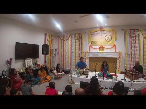MSM Madhur Malhar 2019 - Khushi Melkote
