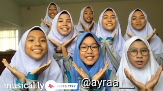Gambar cover Domikado Malaysia - Musical.ly muserMY