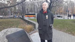Korzenie żydowskie w polskiej polityce – Bugusław Domaszewski