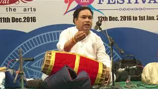 Update: Tiruvarur Vaidyanathan Lecture Demonstration on Paalam TV