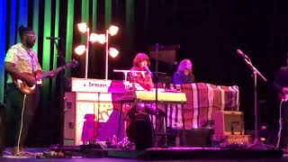 Jenny Lewis   Party Clown And Wasted Youth @ The Bijou Knoxville