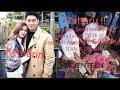 Seventeen - Kemarin ( Video Clip Sedih Kisah Cinta IFAN & DYLAN) #PrayForBanten