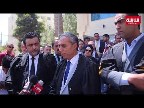 فيديو| القضاة وأعضاء النيابة: احتجاجاتنا مستمرة