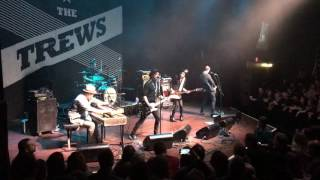 The Trews - So She's Leaving - Buffalo