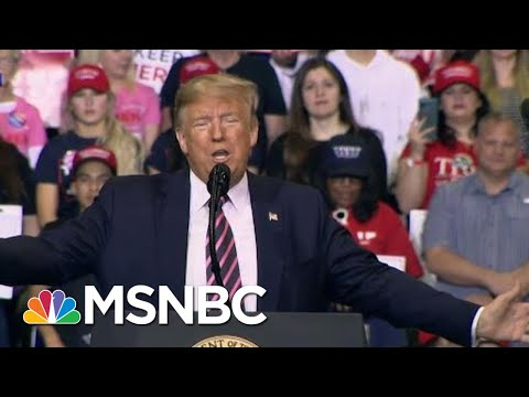 Fmr. Prosecutor: Trump 'Trying To Destroy' National Security Institutions | The Last Word | MSNBC