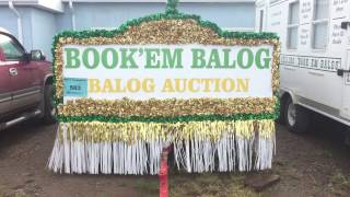 Small Business Philanthropist 2016 - Balog Auction