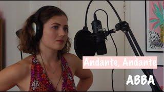 Elissa Churchill || Andante Andante || ABBA ||