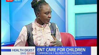 Ent Care For Children: Myths and misconception-looking at tonsilitis,adenoids,uvula-part two
