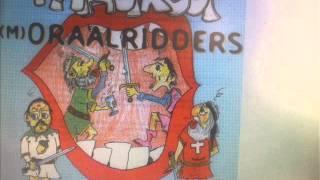 "Video thumbnail of ""Katastroof - De wandelclub"""