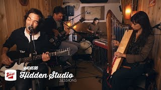The Barr Brothers - Full Performance (Stiegl Hidden Studio Sessions)