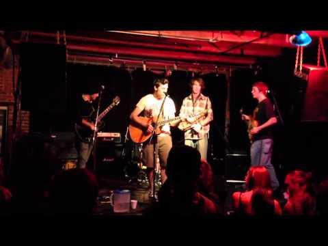 "Alongside A War ""Red Sea"" Live @ Firehouse 13"