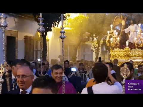 Huerto congrega a miles de personas en las calles con su salida