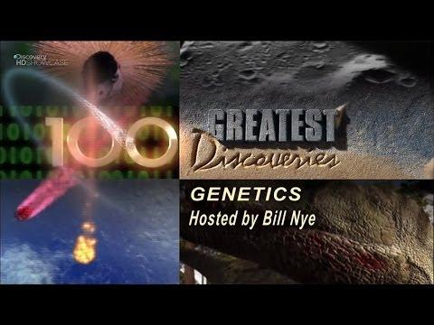, title : '100 величайших открытий. Генетика'