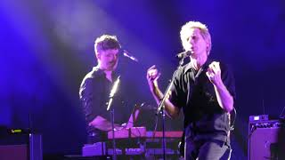 """Come on Home (1st Time Live Since 2010)"" Franz Ferdinand@Fillmore Philadelphia 4/13/18"