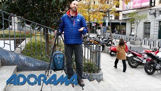 Tripod Tips: Exploring Photography with Mark Wallace