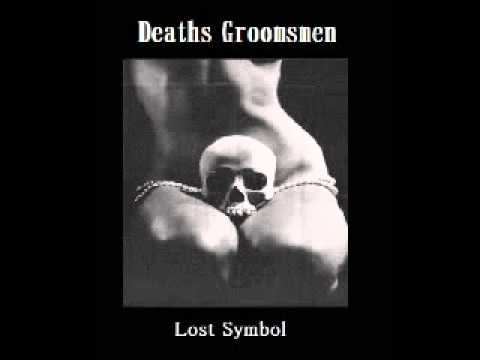 Deaths Groomsmen - Lost Symbol