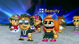Gangnam Pixel Style - Parody Music Video