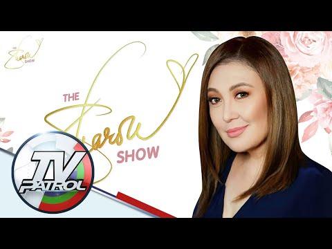 [ABS-CBN]  Sharon Cuneta inilunsad ang bagong show sa YouTube | TV Patrol