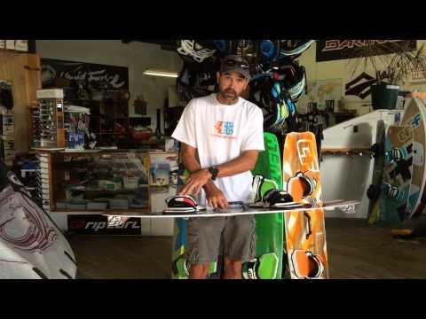Kiteboarding: Twin Tip Setup Tips and Tricks