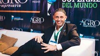 Sergio Bergman - Ministro de Ambiente y Desarrollo Sustentable de la Nación
