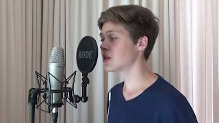 Sam Smith - Scars | Cover by Lukas Meusburger