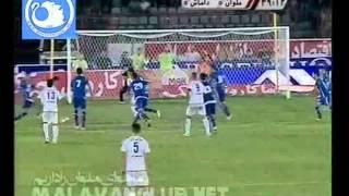 preview picture of video 'Malavan 0 Damash 0 / 01.08.2013'
