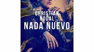 Christian Nodal Avance Nada Nuevo