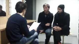 """""""15 minutos com..."""" Sérgio Carolino e Ricardo Antão (parte 2)"""