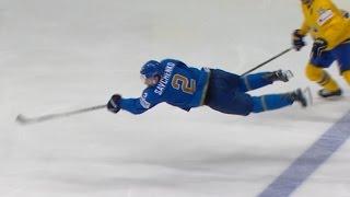 10 лучших голов НА ЧМ-2016 по хоккею / TOP 10 best GOLS IIHF Worlds 2016