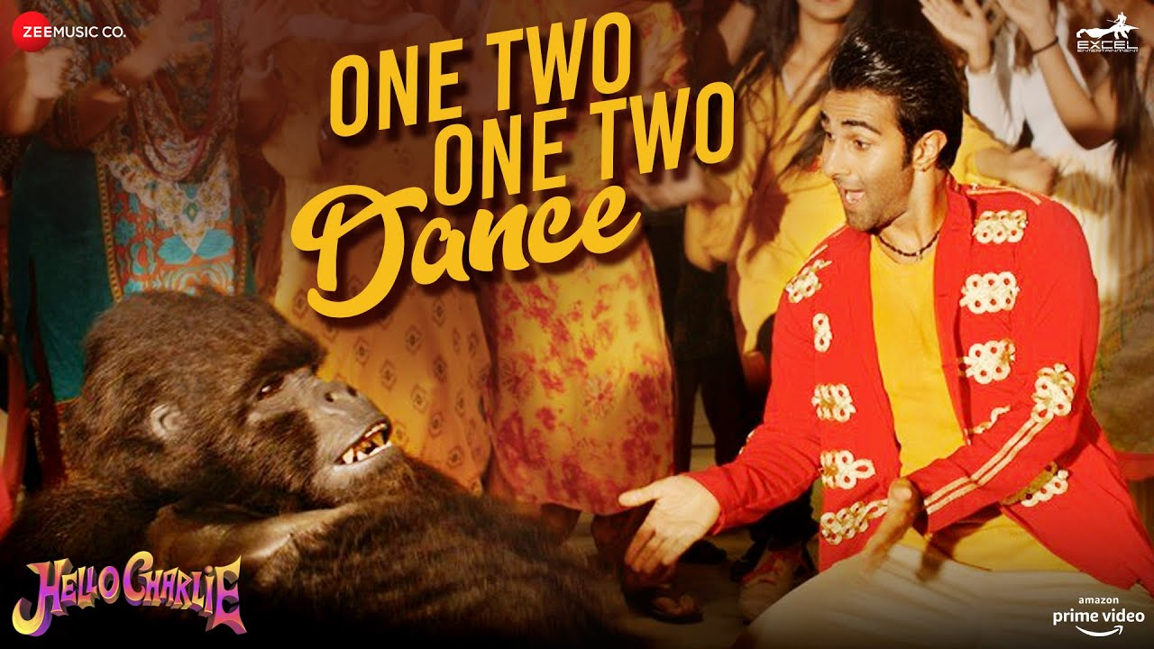 One Two One Two Dance Lyrics Nakash Aziz